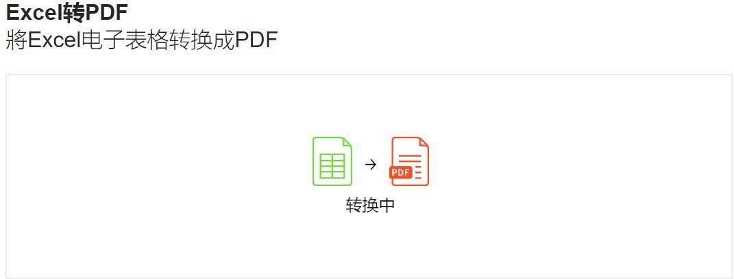 電子期刊制作 Word/Excel文檔如何轉換成PDF